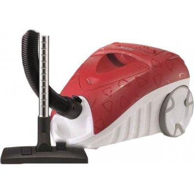 Пылесос Sinbo SVC 3469 серый (SVC 3469 Серый)Пылесосы Sinbo<br>Пылесос Sinbo SVC-3469 создан для того, чтобы сделать процесс уборки быстрым и легким. С ним не составит труда очистить пыль даже из самых потайных уголков вашей квартиры. Благодаря небольшому размеру для пылесоса наверняка найдется место в шкафу или в каком-нибудь углу.<br>