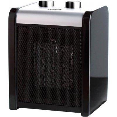 Обогреватель Smile HFC1085 термовентилятор (HFC1085)Обогреватели Smile <br>Smile HFC 1085 выполнен в современном эргономичном дизайне, оснащен плавно регулируемым термостатом и защитой от опрокидывания. Три режима работы, а также возможность холодного обдува, позволяет обеспечить комфорт и в летнюю жару, и в осеннюю прохладу.<br>