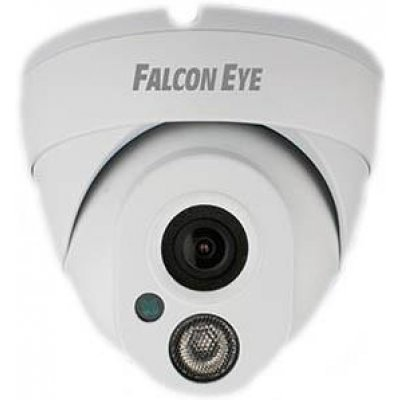Камера видеонаблюдения Falcon Eye FE-IPC-DL100P (FE-IPC-DL100P) ip камера falcon eye уличная fe ipc dl100p