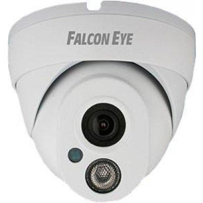 Камера видеонаблюдения Falcon Eye FE-IPC-DL200P (FE-IPC-DL200P) камера видеонаблюдения falcon eye fe ipc dw200p цветная fe ipc dw200p