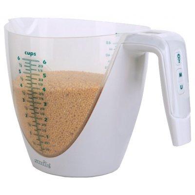 Весы кухонные Smile KSE 3214 (KSE 3214)Весы кухонные Smile <br>электронные<br>    съемная чаша для продуктов<br>    нагрузка до 5 кг<br>    точность измерения 1 г<br>    измерение объема<br>    автовыключение<br>