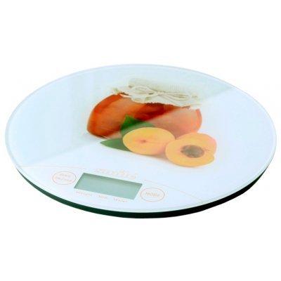 Весы кухонные Smile KSE 3216 (KSE 3216)Весы кухонные Smile <br>электронные<br>    платформа для взвешивания<br>    нагрузка до 5 кг<br>    точность измерения 1 г<br>    измерение объема<br>    автовыключение<br>    стеклянная платформа<br>