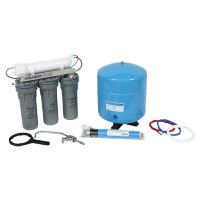 Фильтр для воды Аквафор ОСМО-050-5-А (ОСМО-050-5-А) фильтр для воды аквафор модерн 4