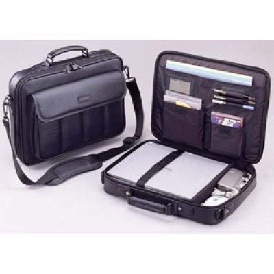 Сумка для ноутбука Sumdex CASE CKN-002 15 искусственная кожа, черный (CKN-002)Сумки для ноутбуков Sumdex<br>Сумка для ноутбука Sumdex CASE CKN-002 15 искусственная кожа, черный<br>
