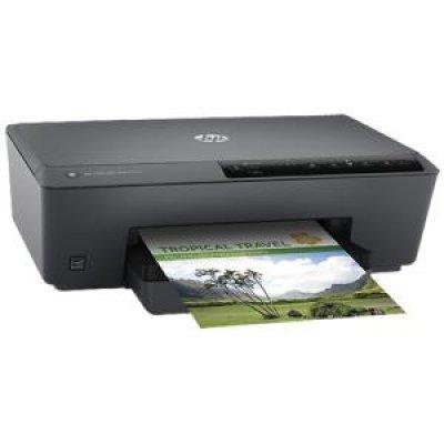 Струйный принтер HP Officejet Pro 6230 ePrinter (E3E03A)Струйные принтеры HP<br>Принтер HP Officejet Pro 6230  A4, 18/10 стр/мин, дуплекс, USB, Ethernet, WiFi (замена OJ610<br>