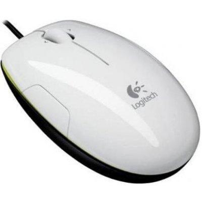 Мышь Logitech M150 Coconut USB (910-003754) (910-003754)