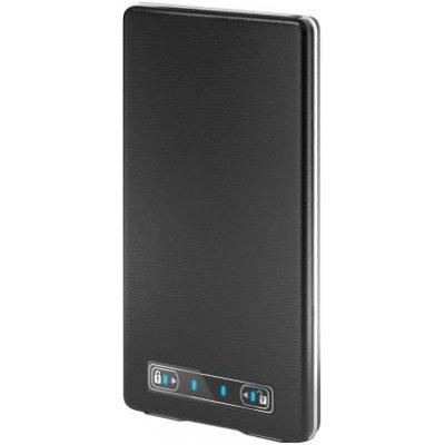 Внешний аккумулятор для портативных устройств HIPER Power Bank XP10500 черный (XP10500 Black)