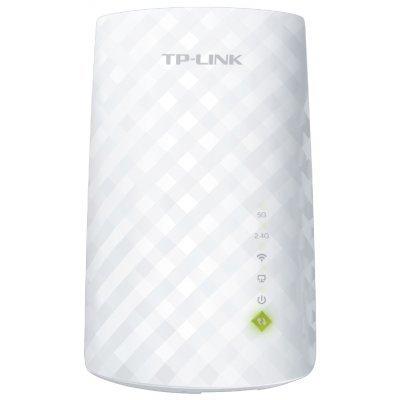 Wi-Fi роутер TP-Link RE200 (RE200) wi fi роутер tp link re200 re200