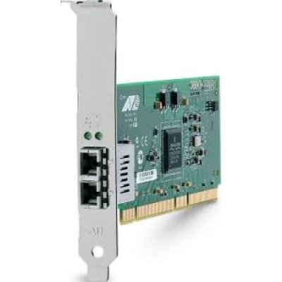 Сетевая карта Intel 10GbE AT Single Port Server Adapter, LowProfile, (540-10805) (540-10805) сетевая карта dell 540 bbhf intel ethernet i350 1gb 4p daughter r1xfc