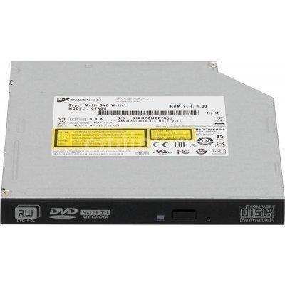 Оптический привод DVD для ПК LG GTB0N Black (GTB0N) оптический привод dvd для пк lg cu20n black cu20n