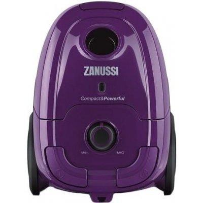 Пылесос Zanussi ZANSC10 (ZANSC10)Пылесосы Zanussi<br>Пылесос Zanussi ZANSC10 - предназначен для сухой уборки внутренних помещений. Пылесос с лёгкостью очистит даже самые потайные уголки вашей квартиры. Благодаря фильтру НЕРА, который эффективно очищает воздух на выходе, пыль не проникает обратно в помещение.<br>