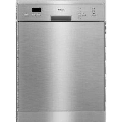 Посудомоечная машина Hansa ZWM607IEH нержавеющая сталь (ZWM607IEH)