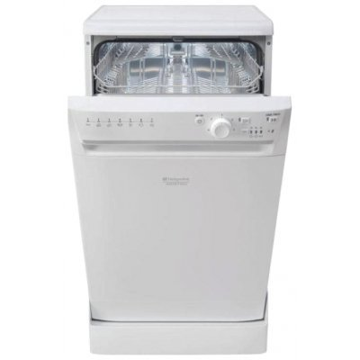 Посудомоечная машина Hotpoint-Ariston LSFB 7B019 EU белый (LSFB 7B019 EU)