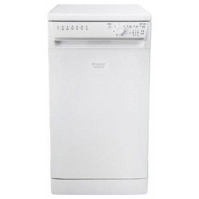Посудомоечная машина Hotpoint-Ariston LSFK 7B09 C RU белый (LSFK 7B09 C RU)