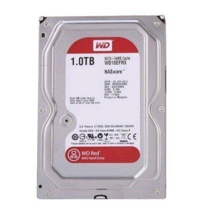 Жесткий диск серверный Western Digital 1Tb WD10JFCX (WD10JFCX) жесткий диск western digital wd20efrx