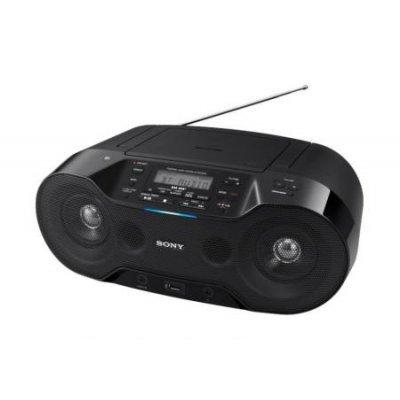 Аудиомагнитола Sony ZS-RS70BT (ZS-RS70BT) цена и фото