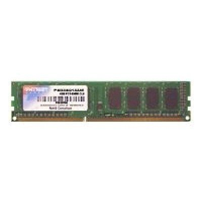 Модуль памяти Patriot DDR3 4Gb (pc-10660) 1333MHz (PSD34G13332)