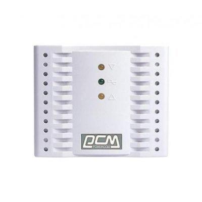 Стабилизатор напряжения Powercom Tap-Change TCA-1200 (TCA-1K2A-6GG-2440)Стабилизаторы напряжения Powercom<br><br>