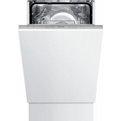 Посудомоечная машина Gorenje GV51212 (GV51212)