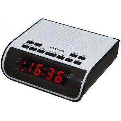 Радиобудильник Rolsen CR-100W белый (1-RLDB-CR100W)Радиобудильники Rolsen<br>Звуковой сигнал:<br><br><br>Да<br><br>Звуковой радиосигнал:<br><br><br>Да<br><br>Повторный сигнал (после пробуждения):<br><br><br>Да<br><br>Таймер отключения:<br><br><br>Да<br><br>Тип часов:<br><br><br>цифровой<br><br>Подсветка: [Узнать описание характеристики]<br><br><br>красная<br><br>Тип дисплея:<br><br><br>светодиодный<br><br>Диапазоны тюнера: [Узнать описание характеристики]<br><br><br>AM/FM/SW<br><br>Ре ...<br>