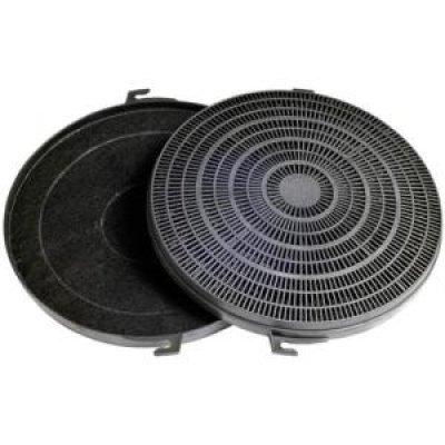Фильтр для вытяжки Elikor Ф-03 (Ф-03 КАССЕТНЫЙ)Фильтры для вытяжки Elikor<br>кассетный Комп.фильтров угольных 2шт.<br>