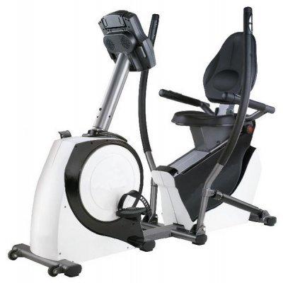 Велотренажер HouseFit TDM-4470 (TDM-4470)Велотренажеры HouseFit<br>Реабилитационный тренажер с электроприводом для взрослых (есть модификации для детей), лиц, прикованных к инвалидному креслу, пациентов после апоплексии (паралич), лечебных упражнений.Данный тренажер разработан как аппарат реабилитирующих упражнений для активных движений и пассивных, если это требуе ...<br>