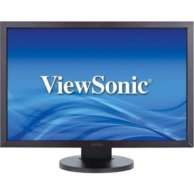 Монитор ViewSonic 24 VG2435Sm (VS15964)Мониторы ViewSonic<br>МОНИТОР 24 Viewsonic VG2435SM Black с поворотом экрана (LED, LCD, 1920x1200, 5 ms, 178°/178°, 250 cd/m, 50M:1, +DVI, +MM)<br>