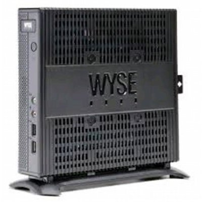 Тонкий клиент Dell Wyse 7290-Z90D7 (909740-52L) (909740-52L)Тонкие клиенты Dell<br>ПК Dell Wyse 7290-Z90D7 909740-52L G-Series /4Gb/Win 7 Embedded Standard/мышь<br>