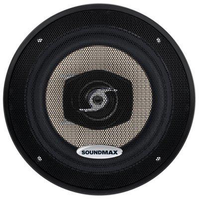 Колонки автомобильные Soundmax SM-CSA502 (SM-CSA502)