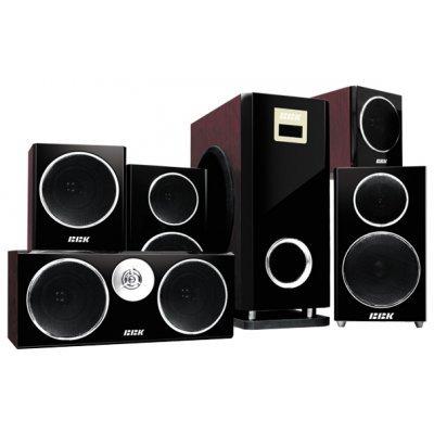 Компьютерная акустика BBK MA-970S (MA-970S черный)