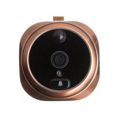 Видеодомофон Falcon Eye FE-VE02 Bronze (FE-VE02 Bronze)