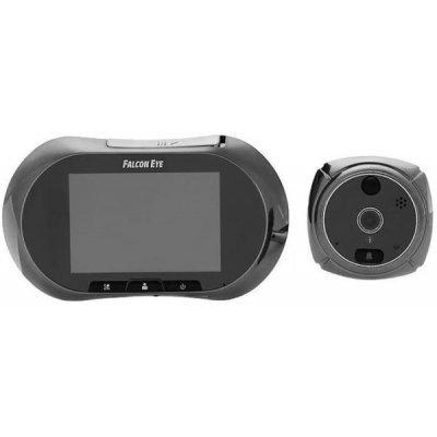Видеодомофон Falcon Eye FE-VE03 Silver GSM (FE-VE03 Silver GSM)
