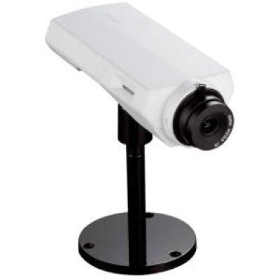 Камера видеонаблюдения D-Link DCS-3010/A1A (DCS-3010/A1A)