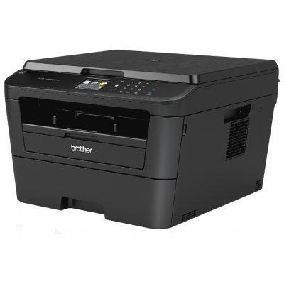 Монохромный лазерный МФУ Brother DCP-L2560DWR (DCPL2560DWR1)Монохромные лазерные МФУ Brother<br>МФУ (принтер, сканер, копир)<br>    ч/б лазерная печать<br>    до 30 стр/мин<br>    макс. формат печати A4 (210  297 мм)<br>    цветной ЖК-дисплей<br>    двусторонняя печать<br>    Wi-Fi, Ethernet<br>
