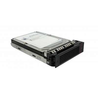 Жесткий диск Lenovo 6TB SAS NL 7.2k rpm 3.5 Hot Swap HDD for G5, (4XB0G88715) (4XB0G88715)Жесткие диски серверные Lenovo<br>Lenovo 6TB SAS NearLine 12Gbps 7.2k rpm 3.5 Hot Swap Hard Drive for TD350/RD550/RD650, (4XB0G88715)<br>