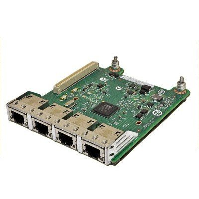 Сетевая карта Lenovo ThinkServer I350-T4 AnyFabric 1Gb 4 Port Base-T Ethernet Adapter by Intel, (4XC0F28740) (4XC0F28740)