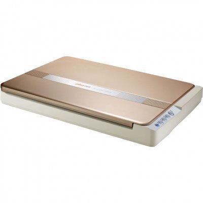 Сканер (A3) планшетный Plustek OpticSlim 1680H (0261TS)