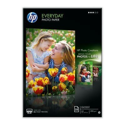 Бумага для принтера HP Q5451A (Q5451A), арт: 202915 -  Бумага для принтера HP