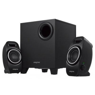 цена на Компьютерная акустика Creative A250 (51MF0420AA000)