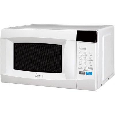 Микроволновая печь Midea EM720CKE (EM720CKE)Микроволновые печи Midea<br>700Вт (20л.) белый<br>