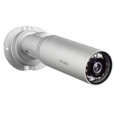 Камера видеонаблюдения D-Link DCS-7010L (DCS-7010L)Камеры видеонаблюдения D-Link<br>Сетевая интернет-камера D-Link DCS-7010L/A1B HD 1280 x 800/PoE/Day &amp;amp; Night/H.264/MPEG4/MJPEG<br>