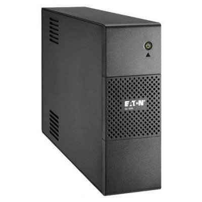 Источник бесперебойного питания Eaton Powerware 5S 5S1500i 1500VA (5S1500I) ибп eaton 5sc 5sc1500i 1050w 1500va