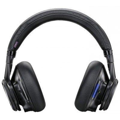 Bluetooth-гарнитура Plantronics BACKBEAT PRO черный (200590-05)Bluetooth-гарнитуры Plantronics<br>стерео Bluetooth-гарнитура<br>    голосовой набор<br>    время работы 24 ч<br>    зарядка от USB<br>    вес 340 г<br>    поддержка Bluetooth 4.0<br>    поддержка NFC<br>