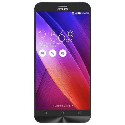 Смартфон ASUS Zenfone Zoom ZX551ML 128Gb черный (90AZ00X1-M00740)Смартфоны ASUS<br><br>