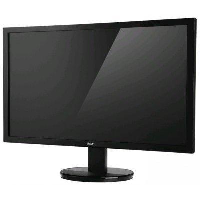 Монитор Acer 19.5 K202HQLb (UM.IW3EE.002) (UM.IW3EE.002) монитор 19 5 acer k202hqlb um iw3ee 002