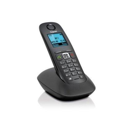 Радиотелефон Gigaset A540 BLACK (S30852-H2601-S301)