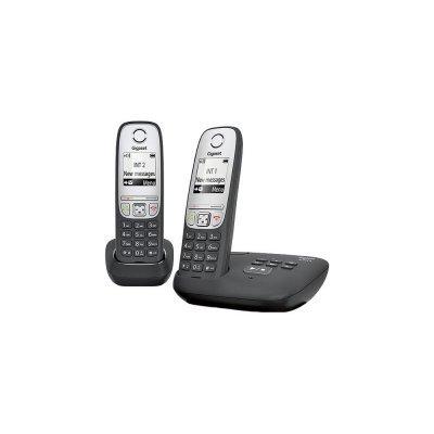 цена на Радиотелефон Gigaset A415A DUO (L36852-H2525-S301)