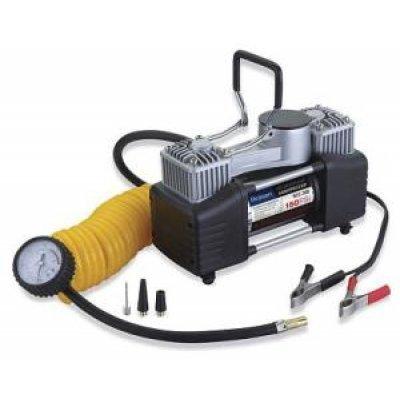 Автомобильный компрессор Rolsen RCC-300 65л/мин., 2 цилиндра (1-RLCA-RCC-300)Автомобильные компрессоры Rolsen<br>Тип товараКомпрессор автомобильный<br>    МодельRCC-300<br>    Особенности/Доп. информация65л/мин., 2 цилиндра<br>    Произведено в РФ<br>
