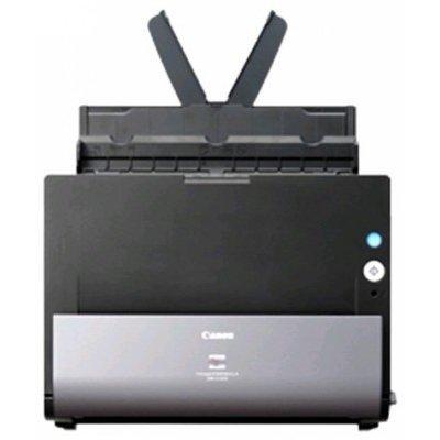 Сканер Canon DR-C225 (9706B003)Сканеры Canon<br>Сканер Canon image Formula DR-C225 (9706B003) A4 черный<br>
