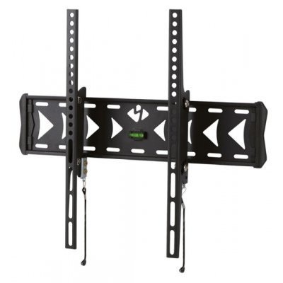 "Кронштейн для ТВ и панелей настенный Kromax FLAT-4 26-55"" темно-серый (20128)"